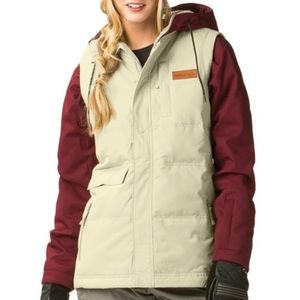 Oakley Women's Wildfire BioZone Down Jacket (XS)